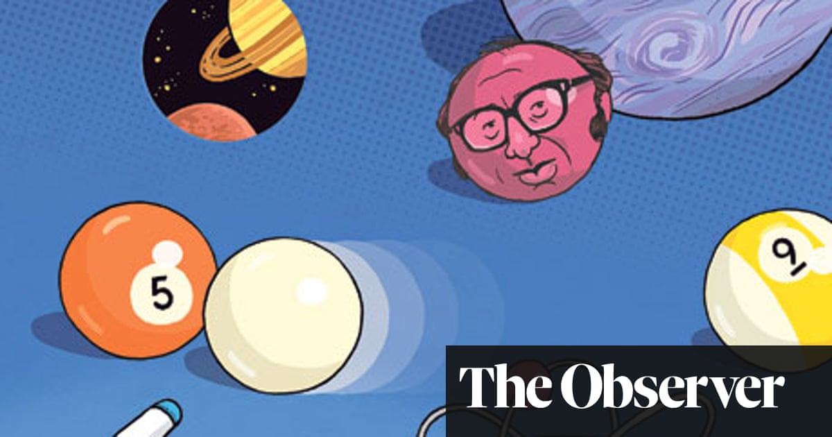 Thomas Kuhn: the man who changed the way the world looked at
