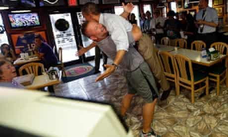 Barack Obama, Scott Van Duzer