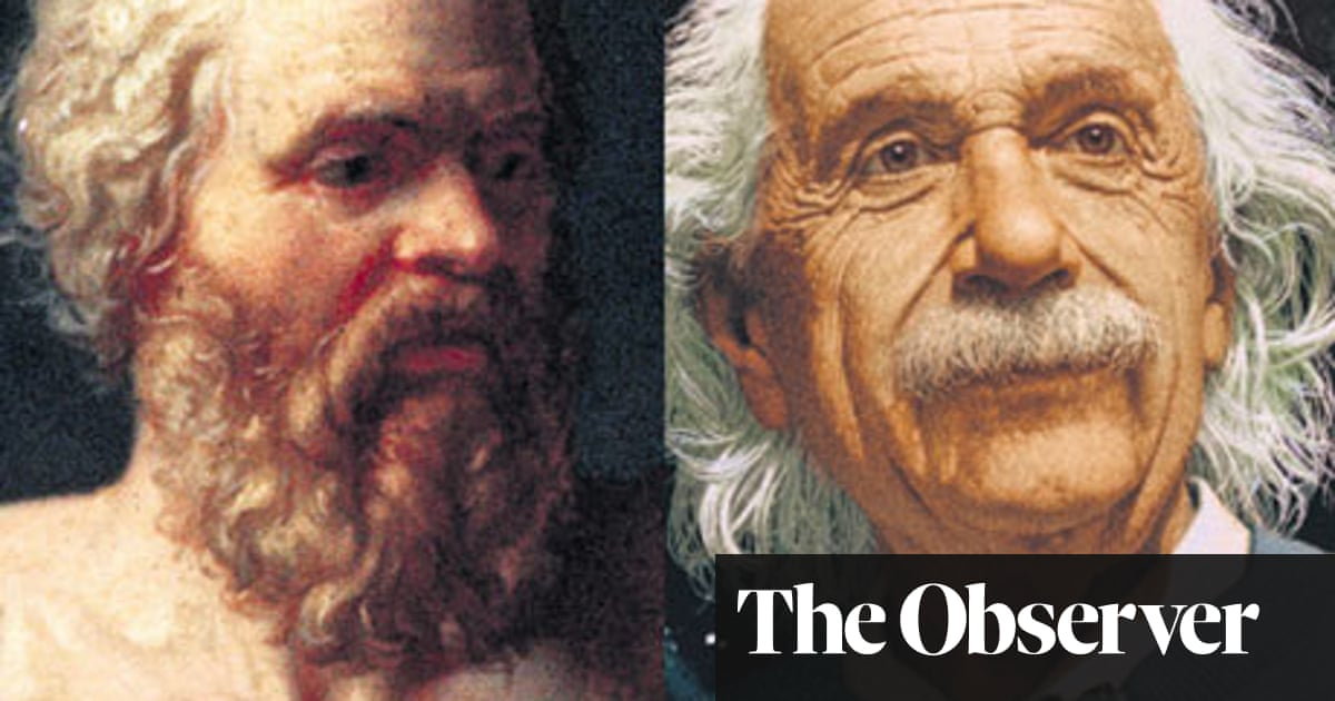 Philosophy v science: which can answer the big questions of life?