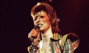 David Bowie: the godfather of ch-ch-change | Dorian Lynskey | Music