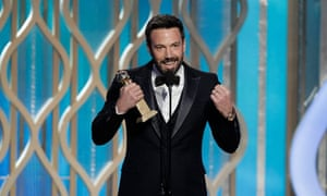 70th Golden Globe Awards - Ceremony