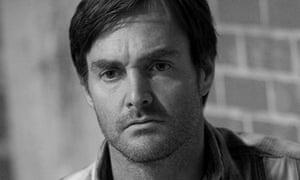Will Forte as David Grant in Nebraska