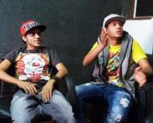 DJ sadat