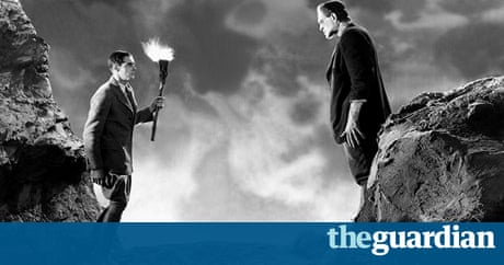 Frankenstein And the problem with playing God - Slate com