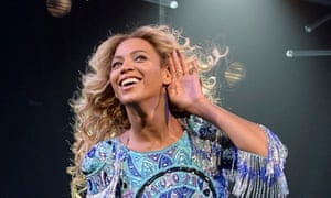 "Beyonce ""The Mrs. Carter Show World Tour"" - Los Angeles"
