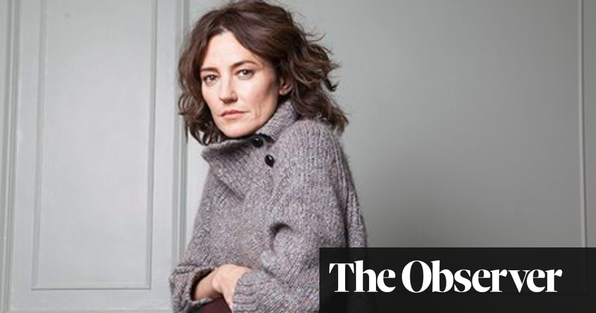 Orla Brady interview: 'It turns out my mother is a huge Doctor Who fan' |  Doctor Who | The Guardian