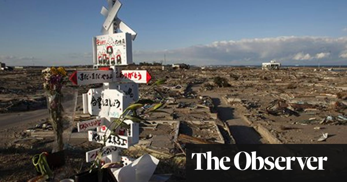 Bending Adversity by David Pilling – review | Books | The