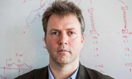 Dr Ewan Birney defended Encode's findings