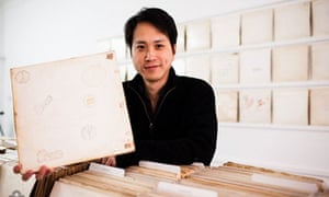 rutherford chang