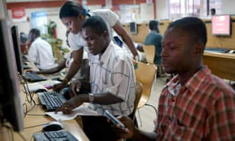 Successful Business People In Ghana