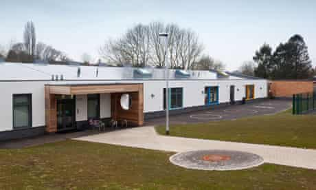 oakfield primary