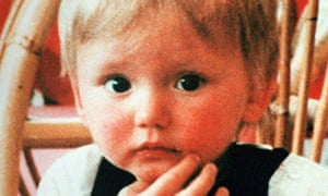 POLICE Ben Needham filer