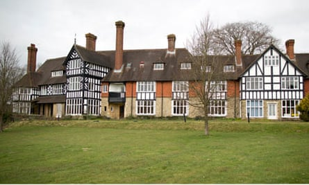 Stedham in West Sussex
