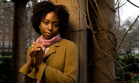 Americanah by Chimamanda Ngozi Adichie – review | Chimamanda Ngozi Adichie  | The Guardian