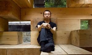 Final Wooden House, Kumamoto, Japan, 2008