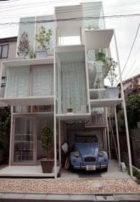 Fujimoto House Na