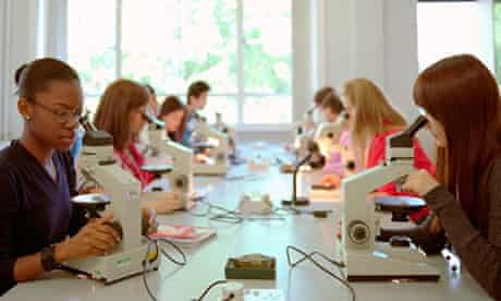 Physics undergraduates