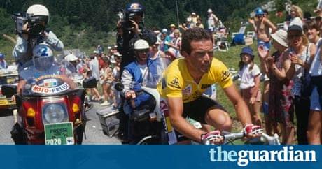 Should Amateur Cyclists Ever Wear A Replica Champion 39 S