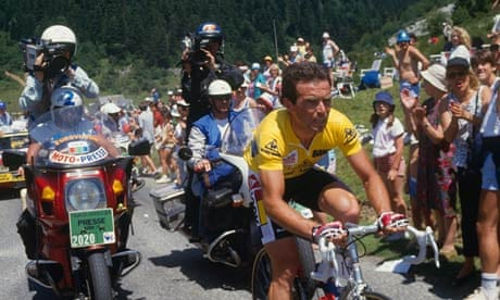 Should amateur cyclists ever wear a replica champion s jersey ... d0d0b89db