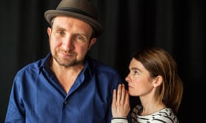 eddie marsan and shirley henderson