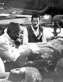 The 10 best Arab films   Culture   The Guardian