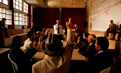 The 10 best Arab films | Culture | The Guardian
