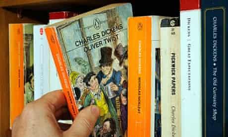 100 best novels
