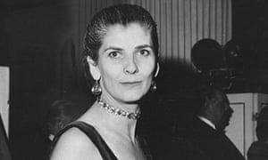 Elizabeth Jane Howard young