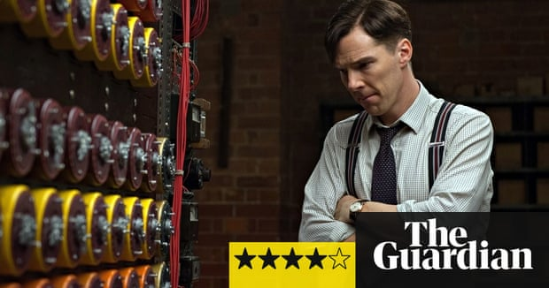 The imitation game review an engrossing and poignant thriller the imitation game review an engrossing and poignant thriller film the guardian stopboris Images