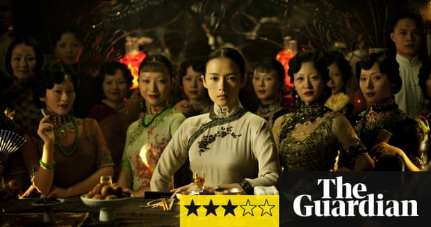 The grandmaster review thrilling but often incoherent martial arts the grandmaster review thrilling but often incoherent martial arts epic film the guardian voltagebd Choice Image