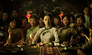 The grandmaster review thrilling but often incoherent martial arts the grandmaster voltagebd Choice Image