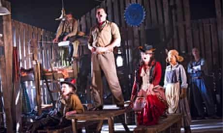 paul bunyan english touring opera