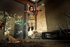 jamal penjweny iraq is flying