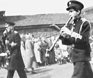 harrison birtwistle clarinet