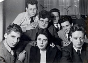 the manchester group