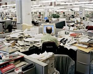 Will Steacy Deadline series