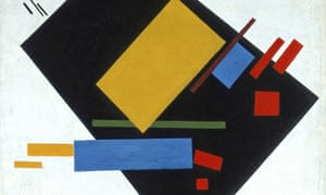 malevich black square meaning