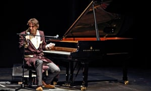 Chilly Gonzales At The Roundhouse In London