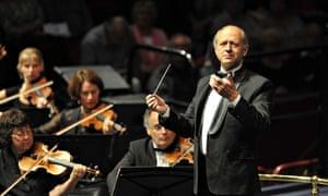 ivan fischer budapest festival orchestra proms