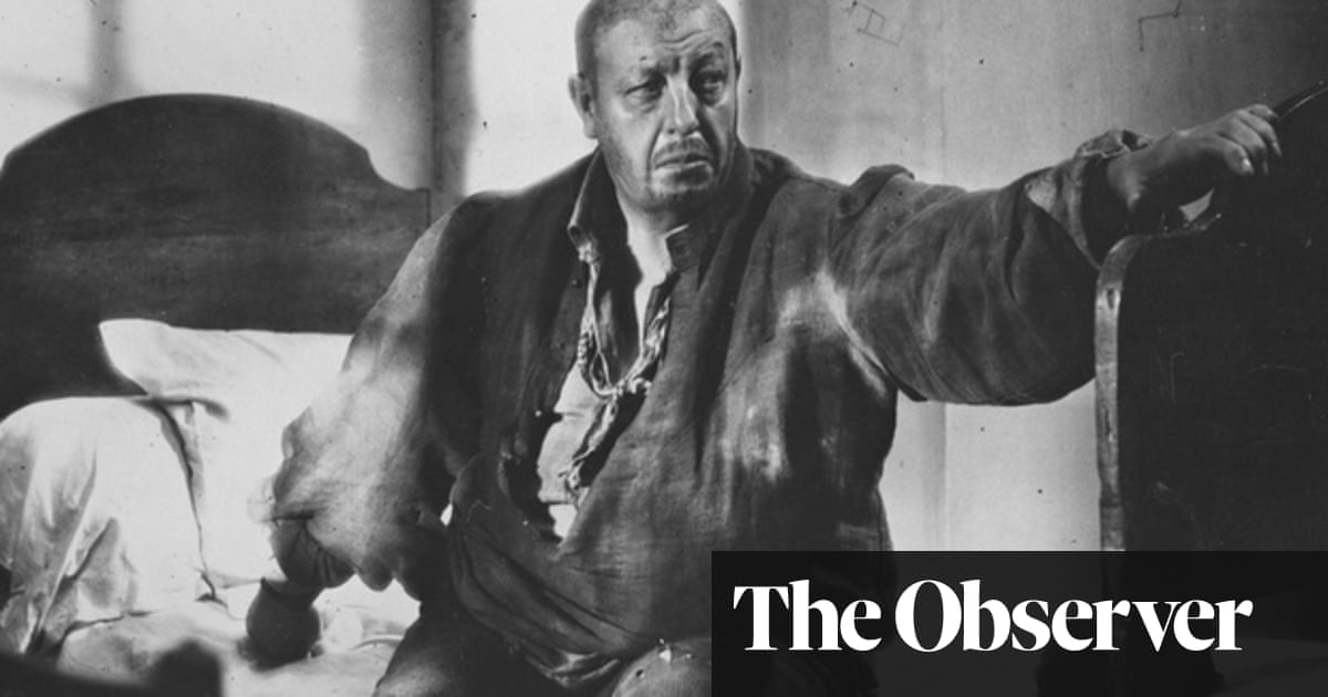 Les Miserables Review Philip French On The Best Screen Version Of Victor Hugo S Seminal Thriller Dvd And Video Reviews The Guardian