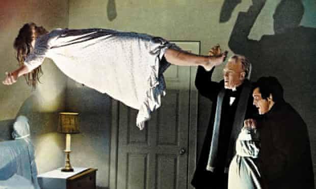 1973, THE EXORCIST