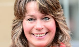 Michelle Thomson is under police investigation.