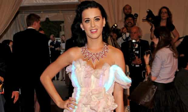 Katy Perry visited the nuns but failed to persuade them to sell her the property.