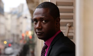 Souleymane S, the man who was taunted by Chelsea supporters in Paris on 17 February 2015.