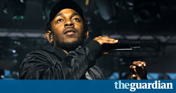 Kendrick Lamar Tops Uk Album Chart With To Pimp A Butterfly Music The Guardian