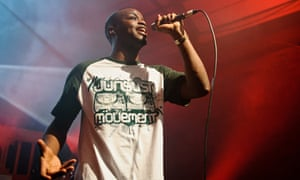 George the Poet review - a lesson in rhyme and reason | Music | The