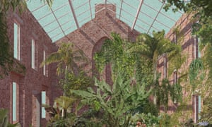 Assemble's work on Toxteth's Granby streets has been nominated for the Turner prize.
