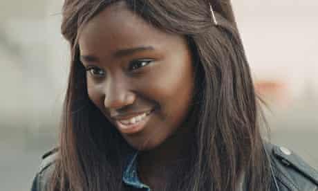 Karidja Touré.