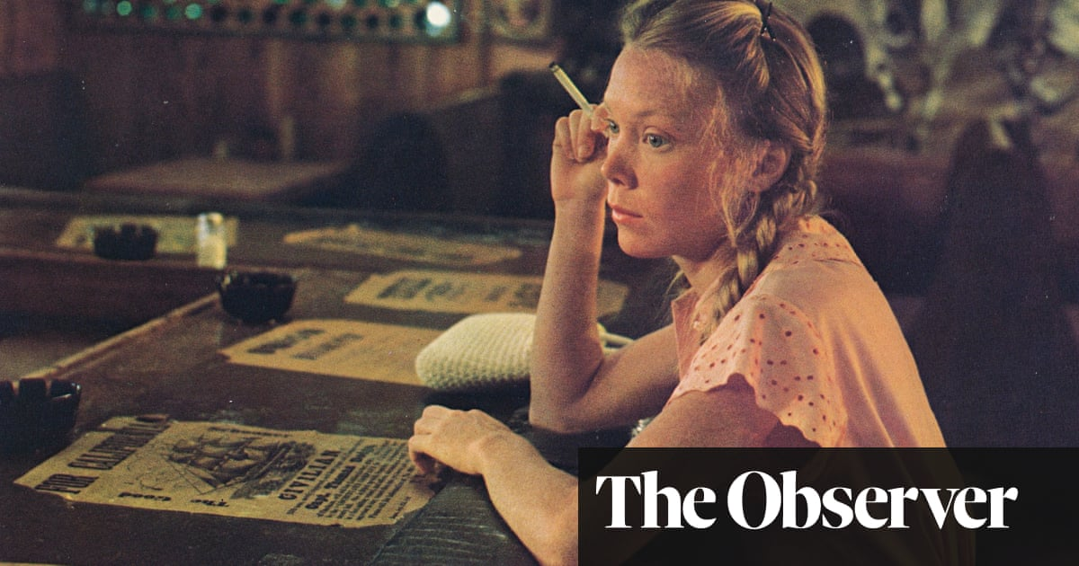 3 Women review – exquisite early Robert Altman film | Film