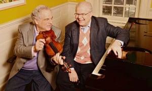Itzhak Perlman, violin Emanuel Ax, piano.jpg